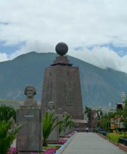 Life in Quito