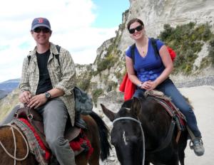 Nuestra Aventura en La Avenida de los Volcanes – Day 2: Quilotoa