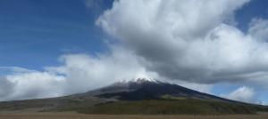Nuestra Aventura en La Avenida de los Volcanes – Day 1: Cotopaxi