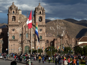 A week in Cusco
