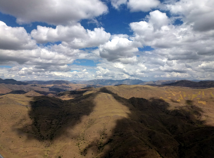 View of Andes2