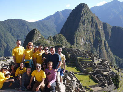 Machu Picchu in Pictures