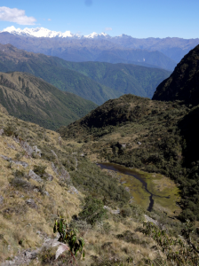 Our Time on the Inca Trail