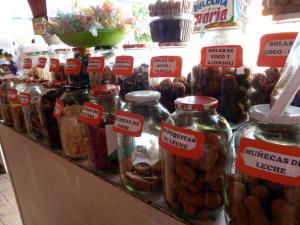 Portal de los Dulces – Cartagena