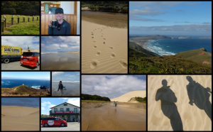 Road Trip Day 6: Cape Reinga to Ahipara