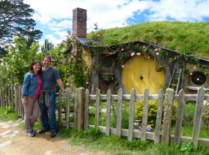 Sam's House, Hobbiton