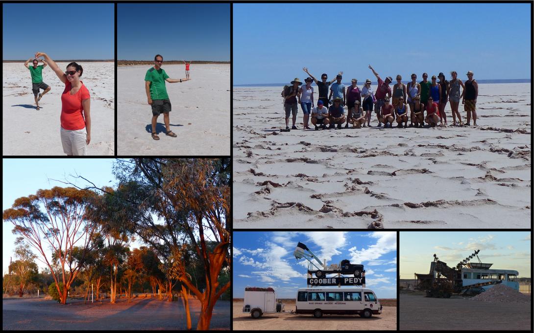 Trip to Uluru - Day 2