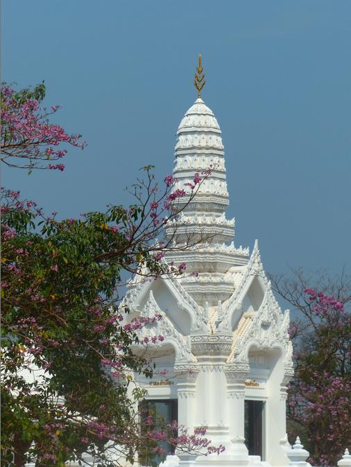 Ayutthaya City Shrine