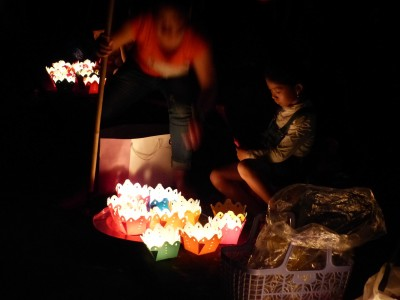 Full Moon Festival in Hoi An, Vietnam