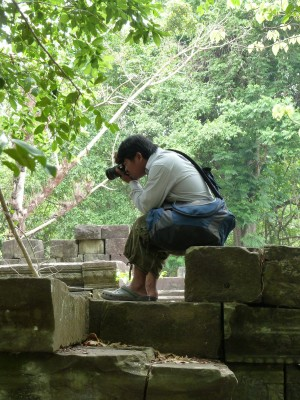 The Best Photography Guide in Angkor