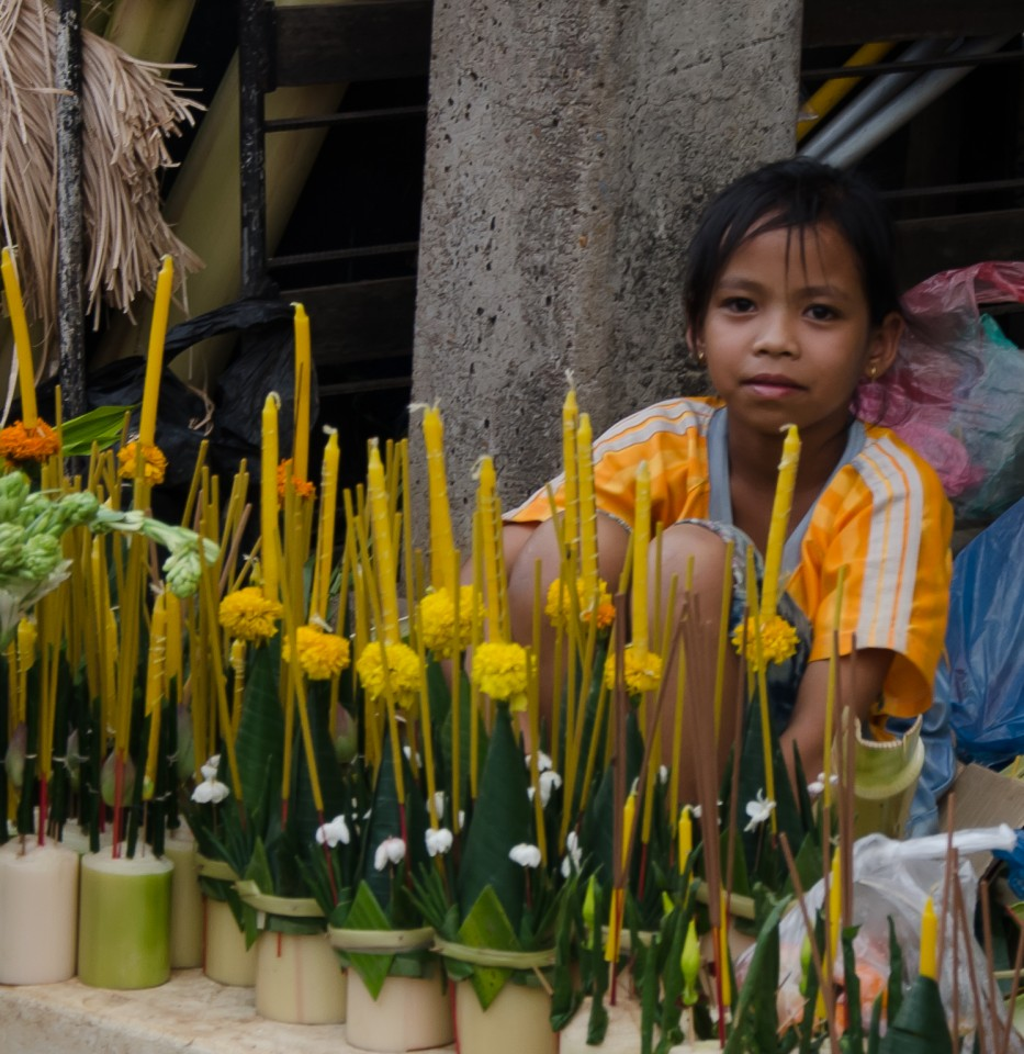 Khmer New Year Day 1-1