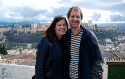 Happy Travelversary to Us! 2 years (& counting) on the road!