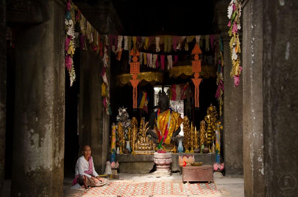Banteay Kdei-1