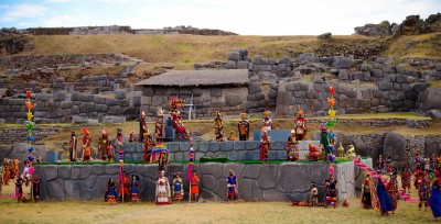 Inti Raymi – The Inkan Festival of the Sun – Part 1