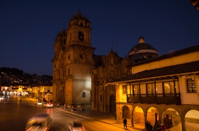 Living La Vida Local: A Day in the Life of Cusco