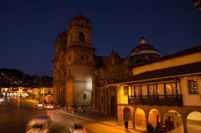 Living La Vida Local: A Day in the Life of Cusco