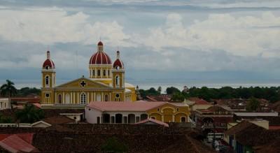Nicaragua Rocks!