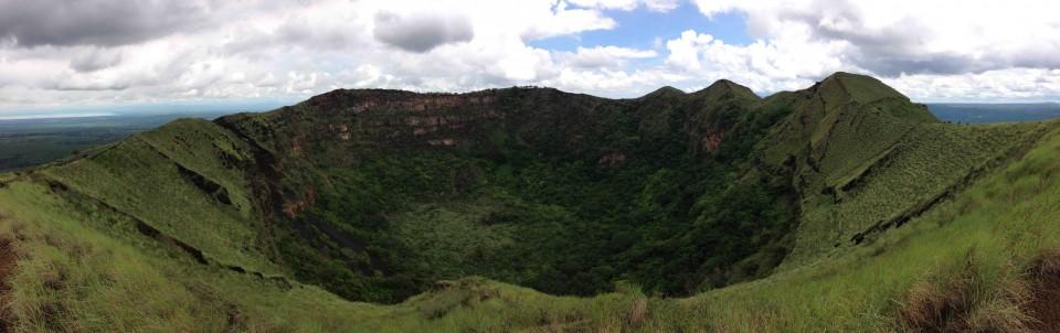 Volcan Masaya